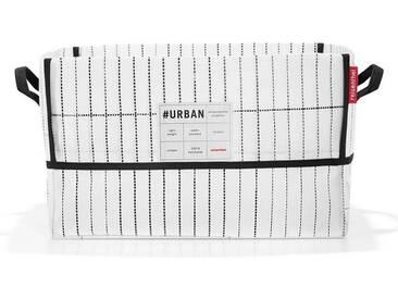 REISENTHEL® Aufbewahrungsbox »urban box tokyo«, schwarz, black & white