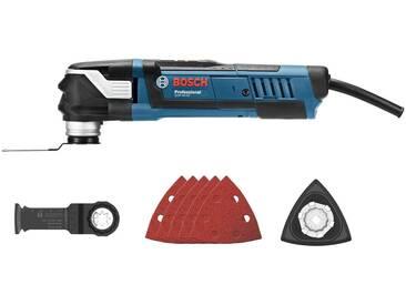 Bosch Professional Multicutter »GOP 40-30 Professional«, blau, blau
