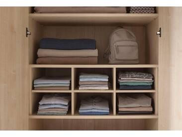 nolte® Möbel Regaleinsatz für die Kleiderschränke »Horizont«, Breite 98 cm