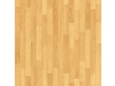 Andiamo ANDIAMO Vinylboden »Lech«, Breite 500 cm, Meterware, Stab-Optik ahornfarben, braun, braun