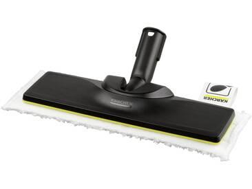 KÄRCHER Reinigungszubehör »Bodendüsenset EasyFix für alle SC Modelle«, schwarz, black