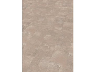 EGGER Designboden »HOME Design Stein grau«, 1295 x 243 mm, Stärke: 5 mm, grau, grau