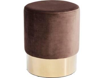 KARE Design Hocker »Cherry«, braun, braun