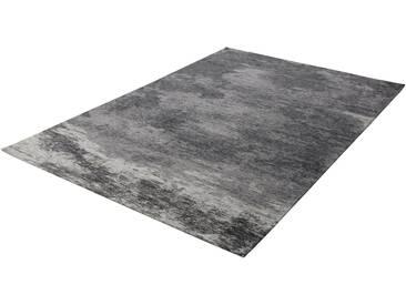 THEKO Teppich »Kapstadt Cloud«, rechteckig, Höhe 5 mm, grau, 5 mm, anthrazit