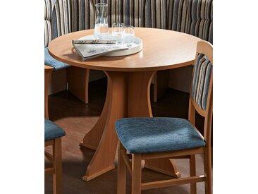 SCHÖSSWENDER Tisch, Schösswender, natur, Breite 100 cm, buche