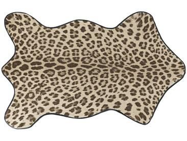 Salonloewe SALONLOEWE Fußmatte , waschbar, natur, natur