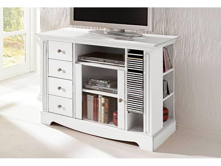 Home affaire TV-Tisch, Breite 108 cm, Belastbar...