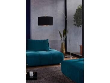 Guido Maria Kretschmer Home&Living GMK Home & Living Sessel »Lyon«, grün, petrol