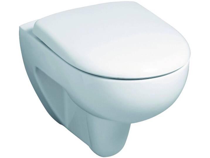 KERAMAG WC-Sitz »RENOVA Nr. 1«, weiß Weiß