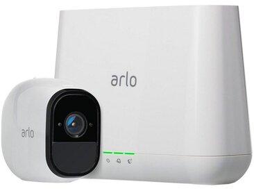 ARLO Überwachungskamera »Pro Überwachungssystem mit 1 HD-Kamera«, weiß, Weiß