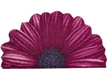 Salonloewe SALONLOEWE Fußmatte, rosa, pink