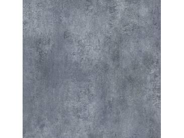 Andiamo ANDIAMO Vinyl-Boden »Coruna anthrazit - metallic«, Meterware in 400 cm Breite, grau, 1 x 300 cm, anthrazit