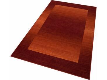 THEKO Teppich »Gabbeh Ideal«, rechteckig, Höhe 6 mm, rot, 6 mm, rot