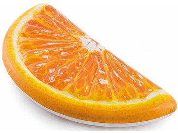 Intex Luftmatratze »Orange Slice«, orange, orange