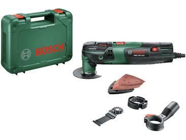 BOSCH Bosch Multifunktionswerkzeug »PMF 250 CES «, grün, grün