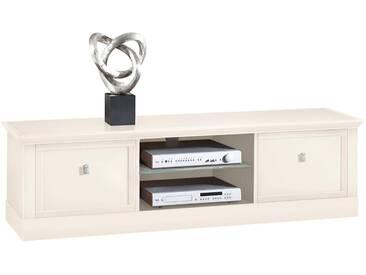 SELVA TV Lowboard »Sophia« Modell 5407, Breite 169 cm, natur, elfenbeinfarbig