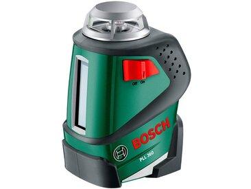 BOSCH Linienlaser »PLL 360«, grün, grün