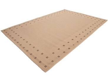 LALEE Teppich »Finca 520«, rechteckig, Höhe 5 mm, natur, 5 mm, natur