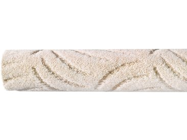Andiamo ANDIAMO Teppichboden »Amberg«, Festmaß 300x400 cm, natur, hellbeige