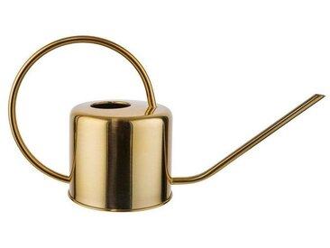 BUTLERS FLORENCE »Gießkanne 1,3l«, goldfarben, Gold