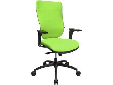 TOPSTAR Bürostuhl »Soft Pro 100«, grün, apfelgrün