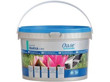 OASE Filterstarter »AquaActiv BioKick«, 2 Liter, blau, blau