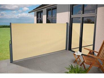 KONIFERA Seitenarmmarkise LxH: 300x160cm, natur, sand