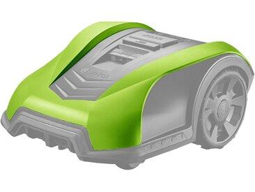 BOSCH Abdeckung »grün«, für Rasenmähroboter INDEGO 350/400, grün, grün