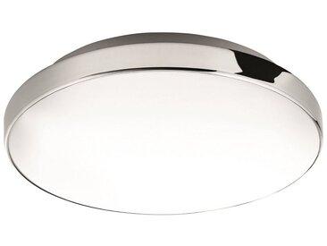 Briloner Leuchten LED Deckenleuchte »Tina«, 1-flammig, Badleuchte, 4.000 Kelvin, IP44, Ø 28,5cm, weiß, 1 -flg. / Ø28.5 cm, weiß