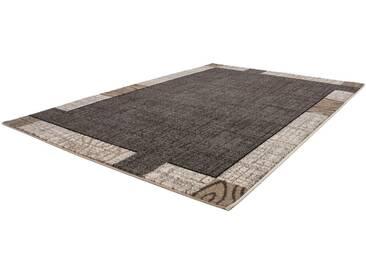 LALEE Teppich »Modern 103«, rechteckig, Höhe 15 mm, silberfarben, 15 mm, silberfarben