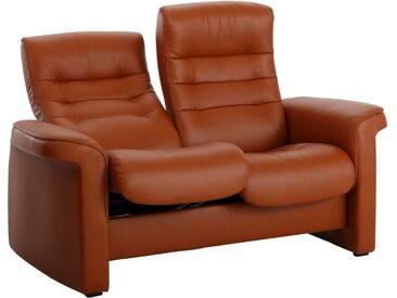 Stressless® 2-Sitzer Sofa High »Sapphire«, in Kinosessel-Optik, braun, copper