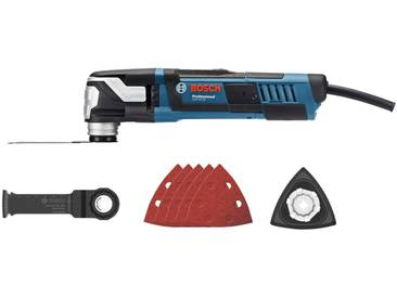 Bosch Professional Multicutter » GOP 55-36 Professional«, blau, blau