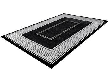 LALEE Läufer »Jemila 546«, rechteckig, Höhe 10 mm, schwarz, 10 mm, schwarz