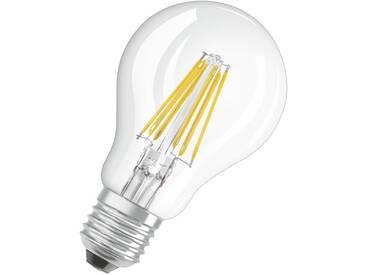 Osram LED Retrofit CLASSIC A Lampe, LED-Lampe »RF CLAS A 75 8 W/827 E27«, weiß, weiss