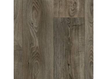 Andiamo ANDIAMO Vinyl-Boden »Ambient«, Stab-Optik Grau, Breite 400 cm, grau, grau