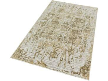 SCHÖNER WOHNEN-KOLLEKTION Teppich »Brilliance 183«, rechteckig, Höhe 10 mm, natur, 10 mm, beige