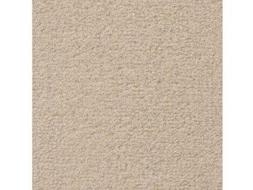 Vorwerk VORWERK Teppichboden »Passion 1021«, Meterware, Velours, Breite 400/500 cm, natur, hellbeige/beige x 8J24