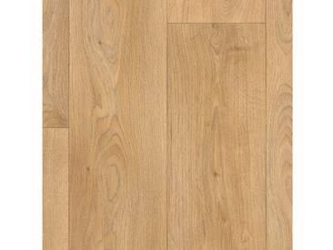 Andiamo ANDIAMO Vinyl-Boden »Ursio«, Breite 400 cm, beige, natur, beige