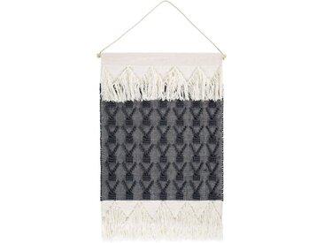 LUXOR living Wandteppich »Skagen 1«, rechteckig, Höhe 10 mm, Wandbehang mit Aufhängung