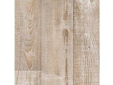Andiamo ANDIAMO Vinylboden »PVC Astana«, Breite 400 cm, Meterware, Stab-Optik, grau, 400 cm, grau