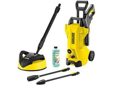 KÄRCHER Hochdruckreiniger »K 3 Full Control Home T 350«, gelb, gelb
