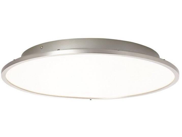 AEG Devin WiZ LED Deckenaufbau-Paneel 45cm nick...