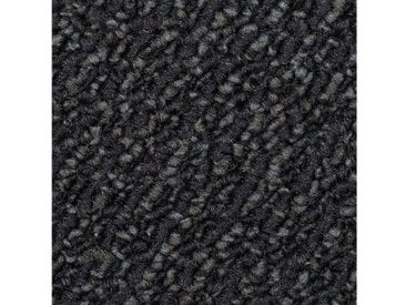 Vorwerk VORWERK Teppichboden »Traffic«, Meterware, Schlinge, Breite 400/500 cm, grau, anthrazit/dunkelgrau x 9C23