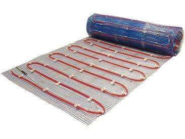 bella jolly JOLLYTHERM Packung: Fußbodenheizung »Vario-Therm«, rot, 5 m², rot