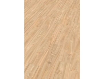 EGGER Korklaminat »HOME Comfort Ashton Rüster«, 1,995 m²/Pkt., Stärke: 8 mm, braun, braun