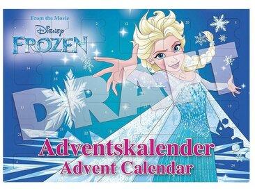 CRAZE Adventskalender FROZEN 2018