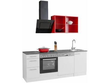 Miniküche 1 M Mit Kühlschrank : Singleküche cm breite preisvergleich günstig bei idealo kaufen
