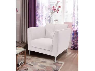 Guido Maria Kretschmer Home&Living GMK Home & Living Sessel »Lille«, lila, flieder