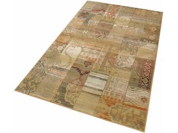 THEKO Teppich »Gabiro 5504«, rechteckig, Höhe 12 mm, Melange-Effekt, natur, 12 mm, beige