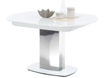 HTI-Living Tisch »Jackson«, weiß, super white